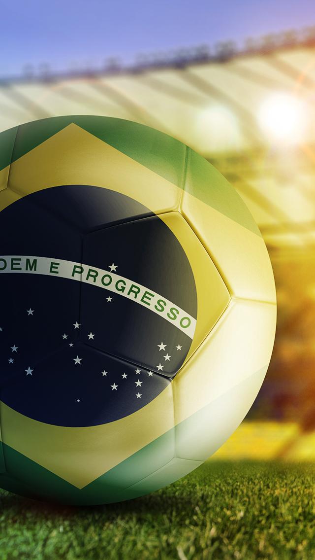Football Wallpaper for iphone 55s by PimpYourScreen on deviantART 640x1136