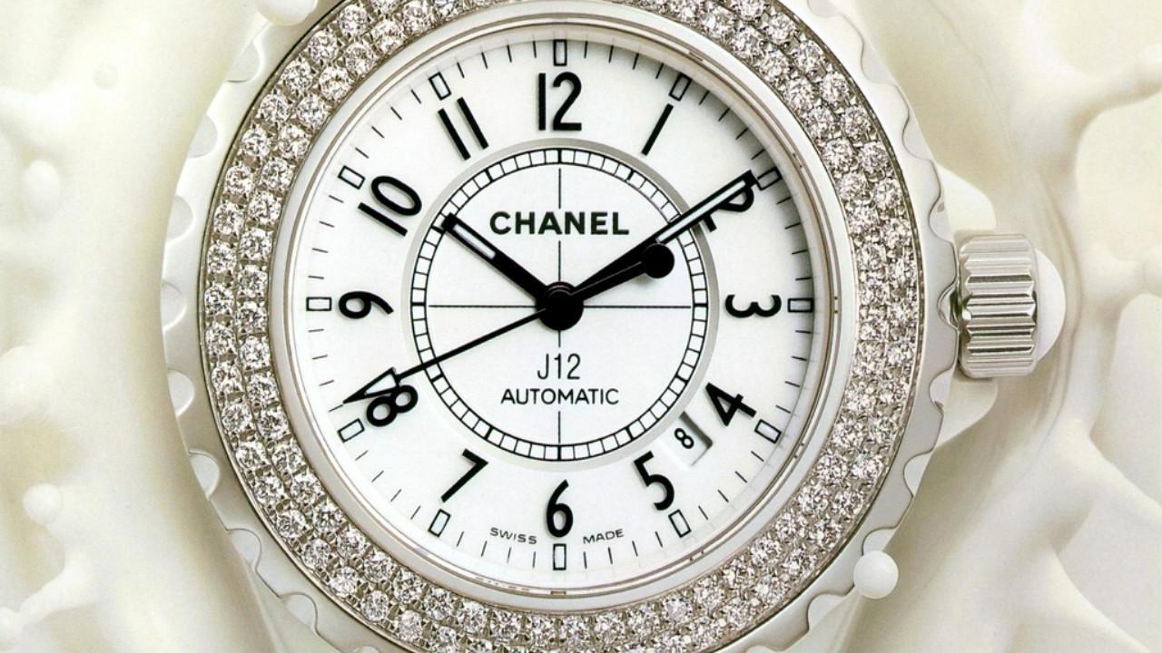 Chanel HD 1280x720 1280x720