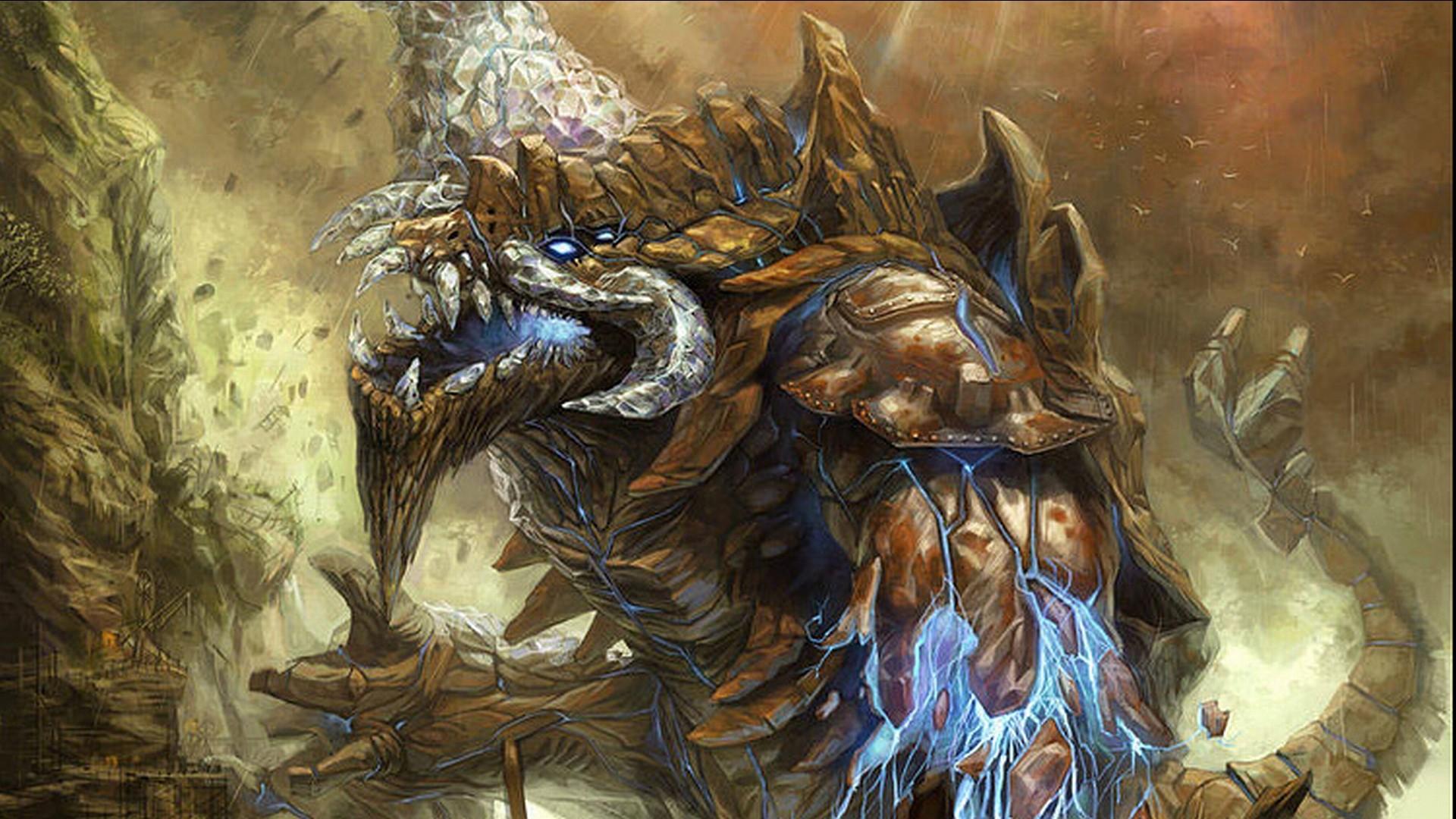 Fantasy art wallpaper wallpapersafari - Fantasy desktop pictures ...