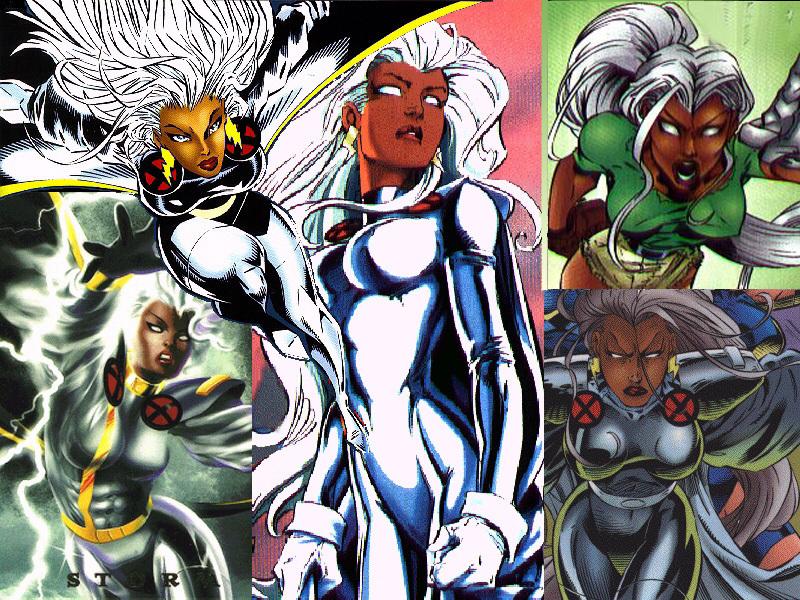 Storm   X Men Wallpaper 3978402 800x600