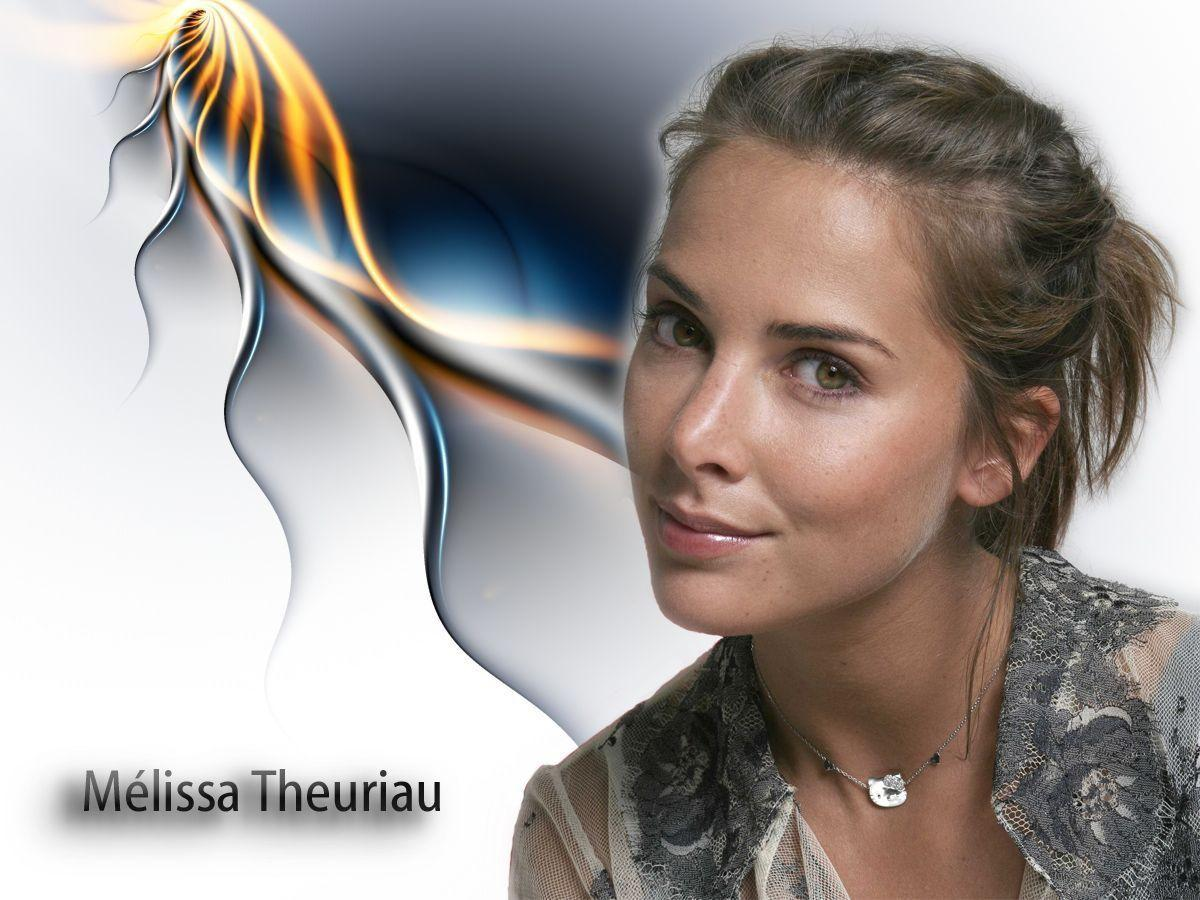 Melissa theuriau lesbian blog