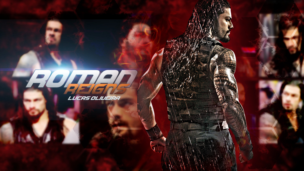Roman Reigns HD Wallpapers Nice Collection Of WWE Download 1024x576