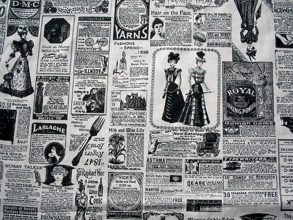 vintage newsprint wallpaper image search results 570x428