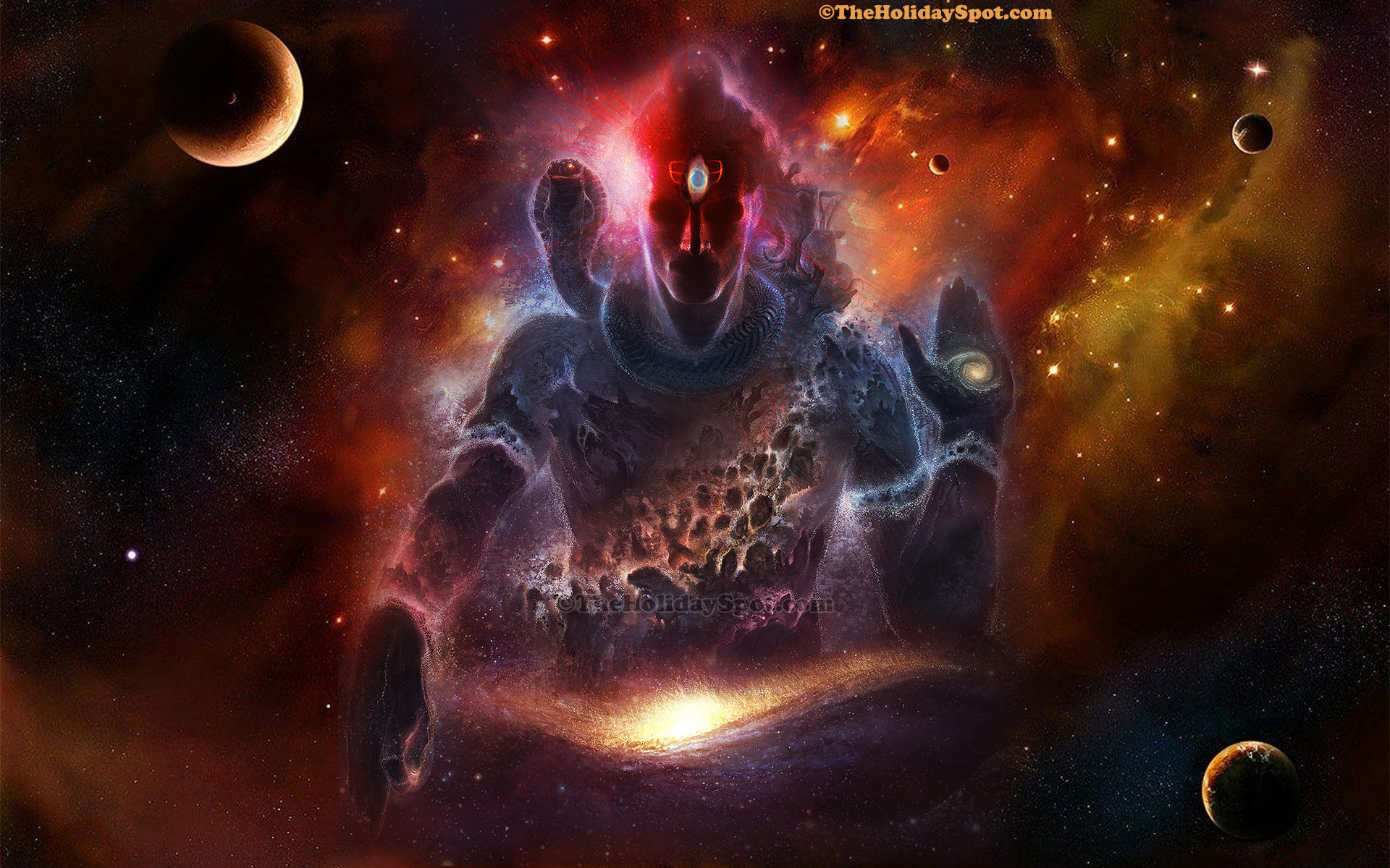 Lord shiva wallpapers hd wallpapersafari - Lord shiva images for desktop in hd ...
