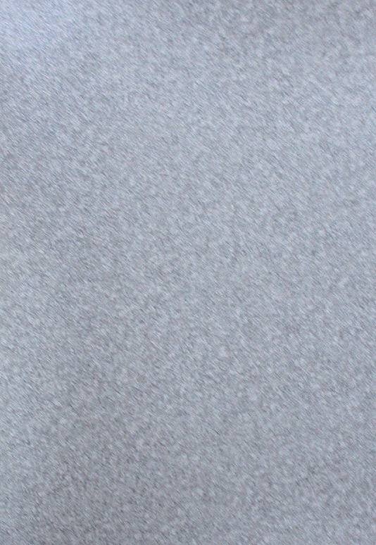 Corteccia Wallpaper Textured wallpaper in mottled metallic silver 534x774