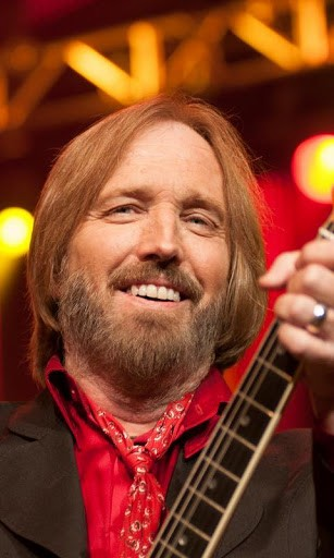 Tom Petty Wallpapers and Backgrounds application with beautiful high 307x512