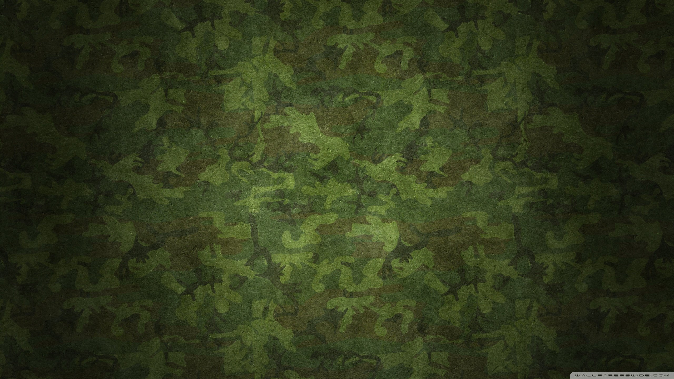 Military Camouflage Patterns HD Wallpaper 2560x1440