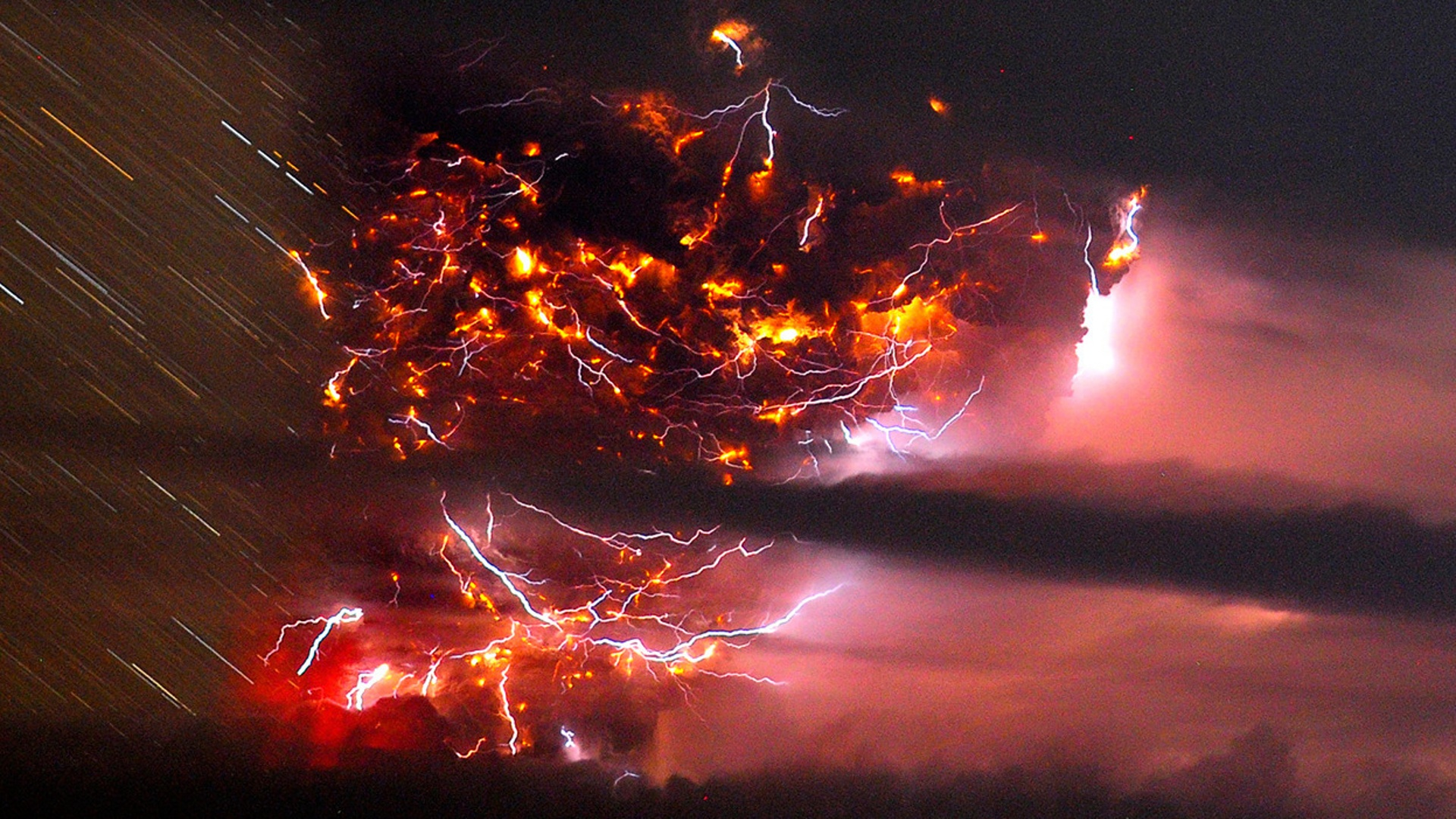 Volcano Wallpapers and Background Images   stmednet 1920x1080