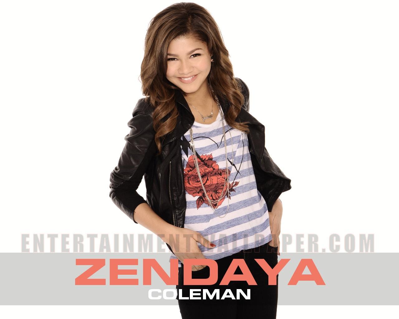 Zendaya coleman wallpaper 60030149 1280x1024 desktop download