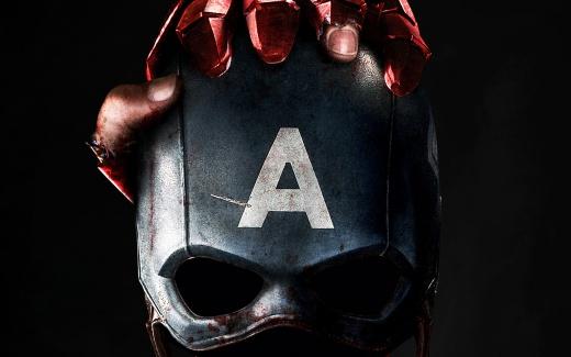 Captain America Civil War HD Wallpaper   iHD Wallpapers 520x325
