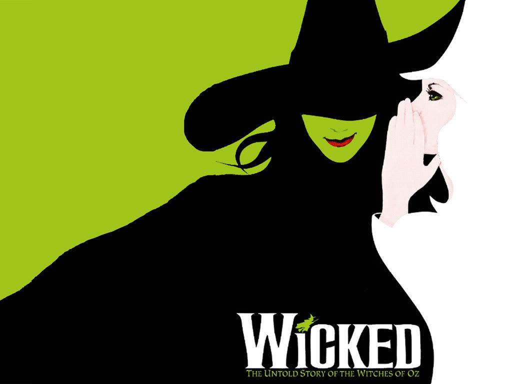 Wicked Wallpaper Wicked Desktop Background 1024x768