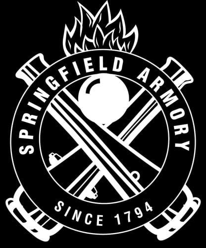 Springfield Armory Logo Springfield armory 416x500