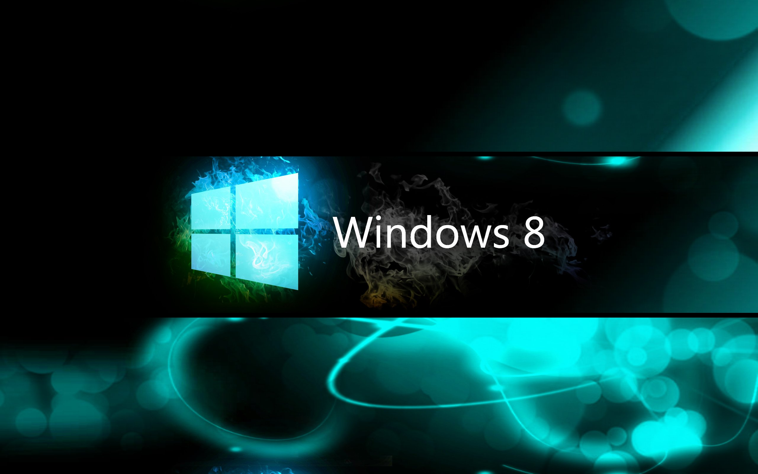 Laptop Windows 8 fond ecran hd 2560x1600