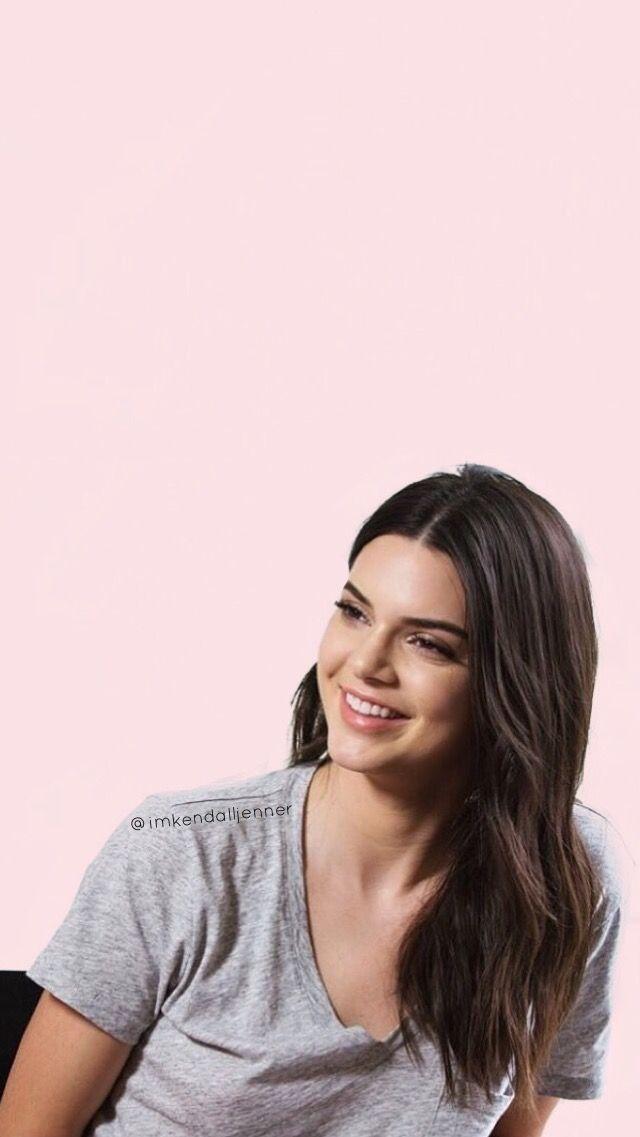 Kendall jenner wallpaperlockscreen Kendall jenner lock screen 640x1137