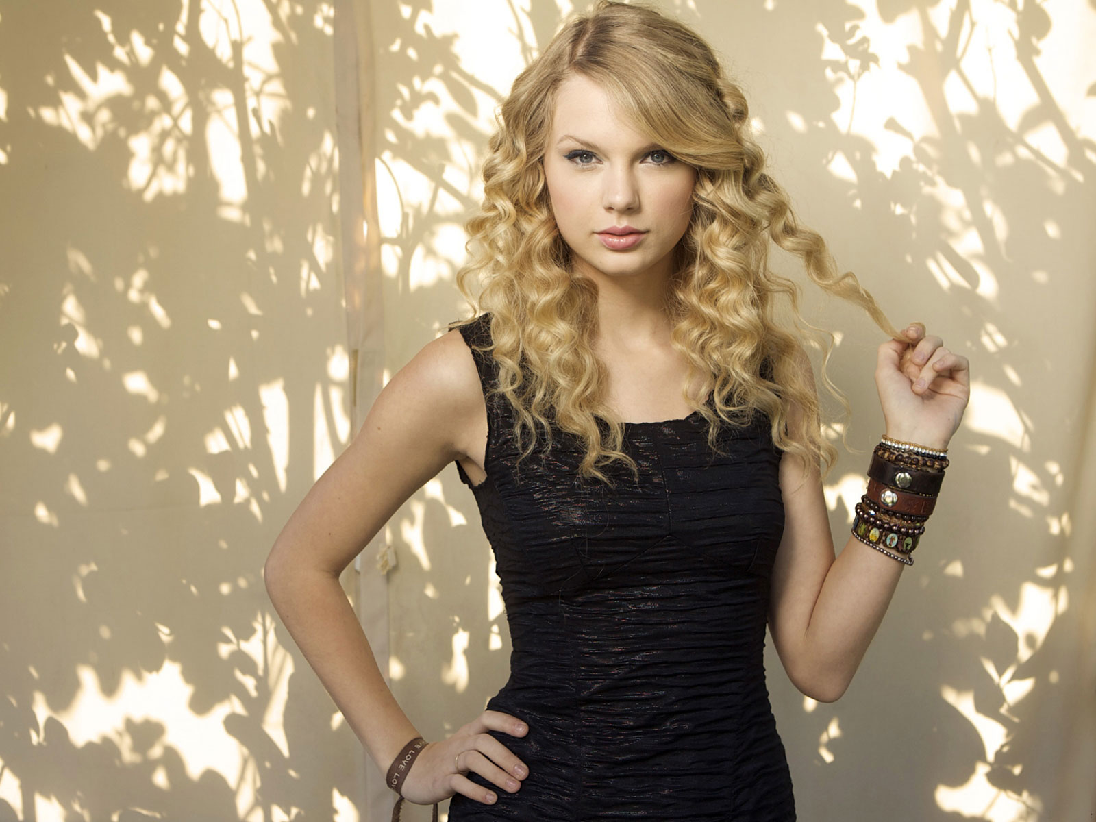 Taylor Swift New Wallpapers HD 1600x1200