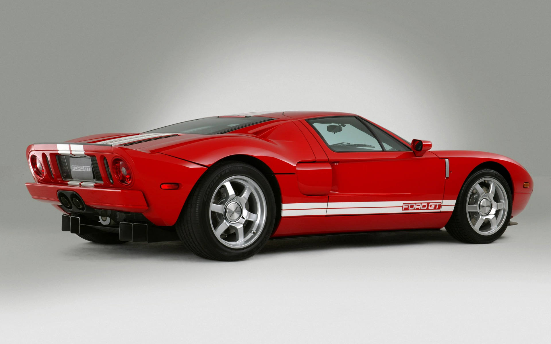 ford gt Ford GT 1920x1200
