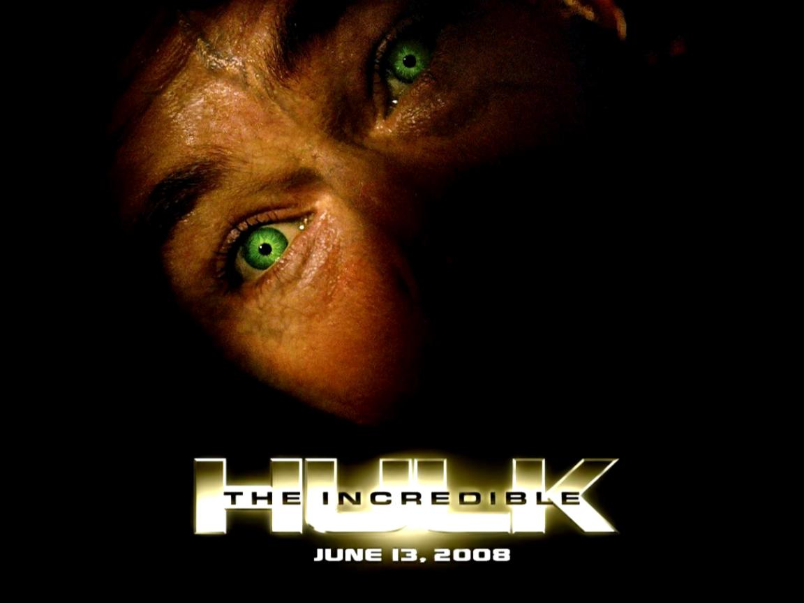 The Incredible Hulk   2008 wallpapers The Incredible Hulk   2008 1152x864