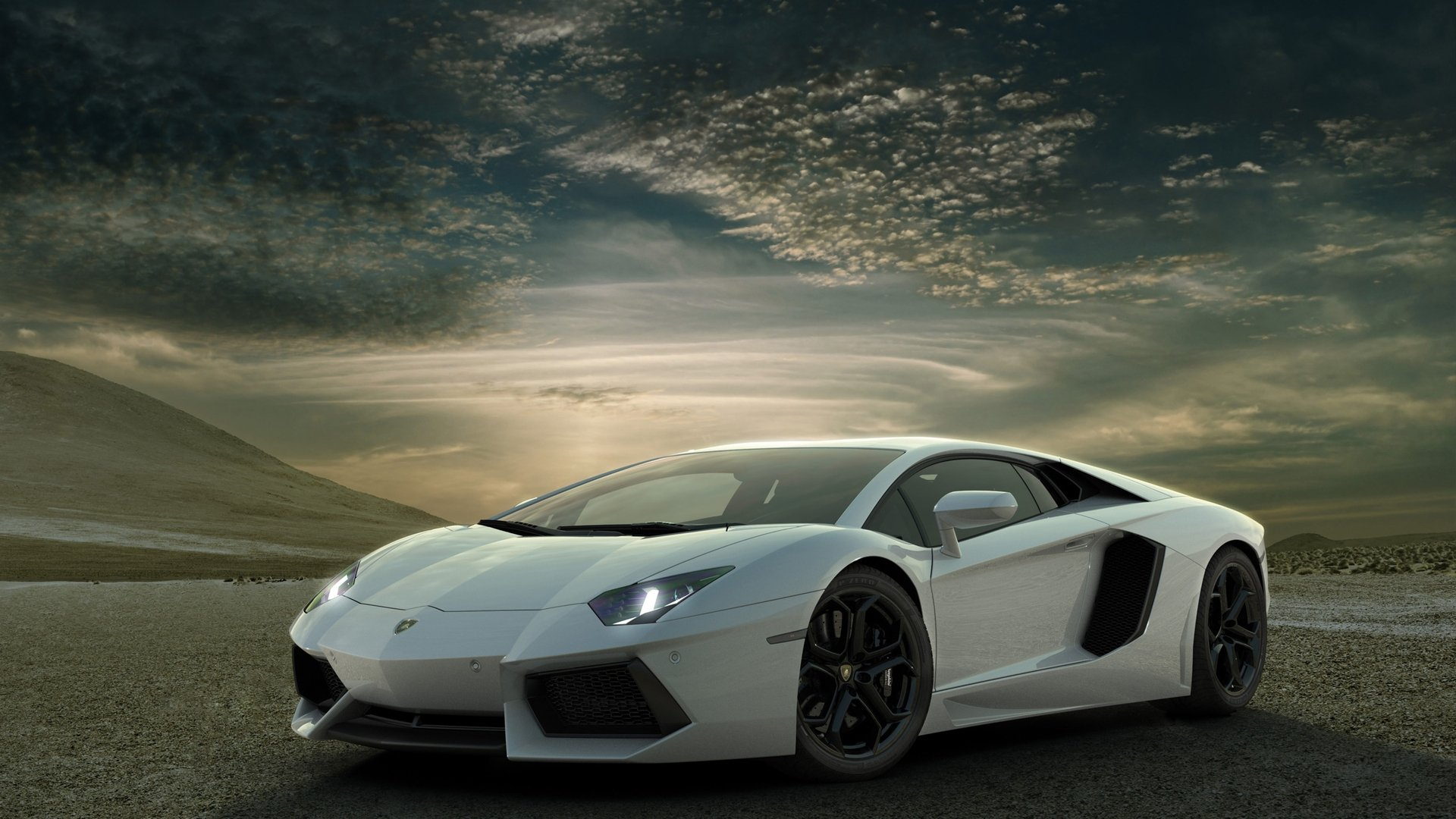 HD Wallpapers HD 1080p Desktop Wallpapers superb lamborghini 1920x1080