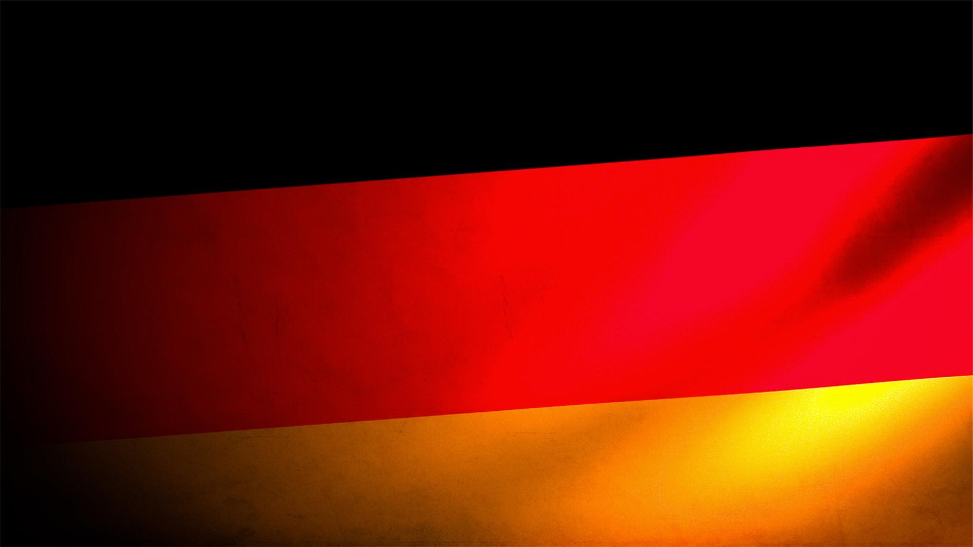 German Flag Wallpaper HD 1920x1080 6392 1920x1080