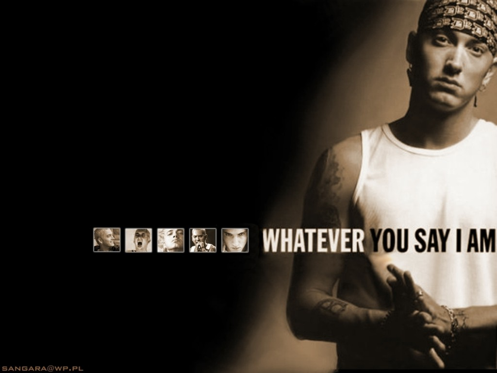 76 Eminem Wallpapers On Wallpapersafari