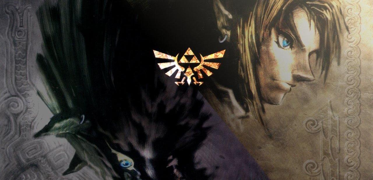 The Legend of Zelda Twilight Princess wii wallpaper3jpg 1280x619