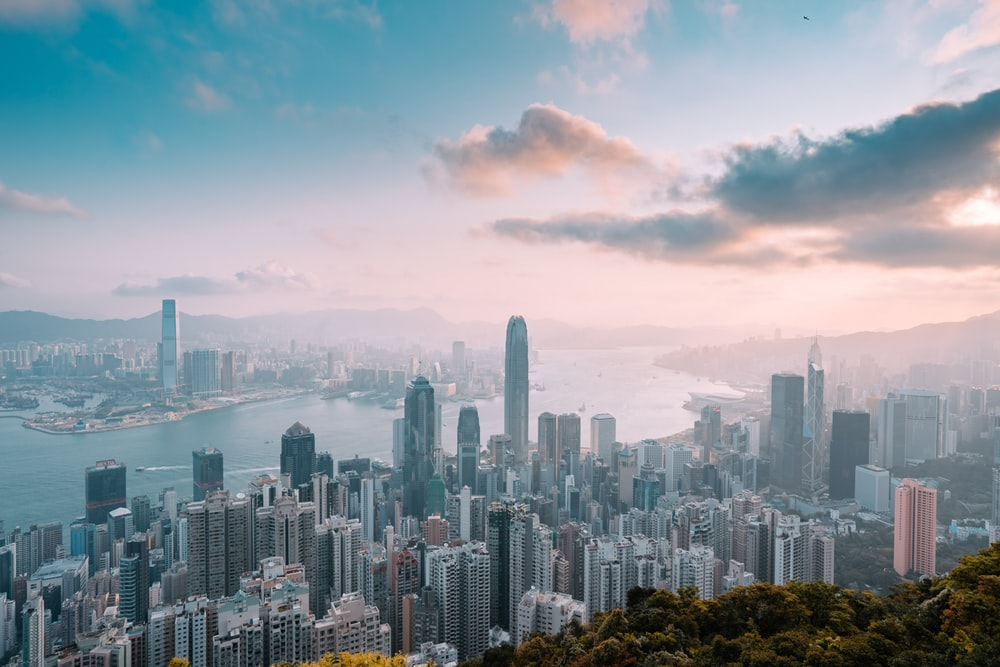 500 Hong Kong Pictures Download Images on Unsplash 1000x667