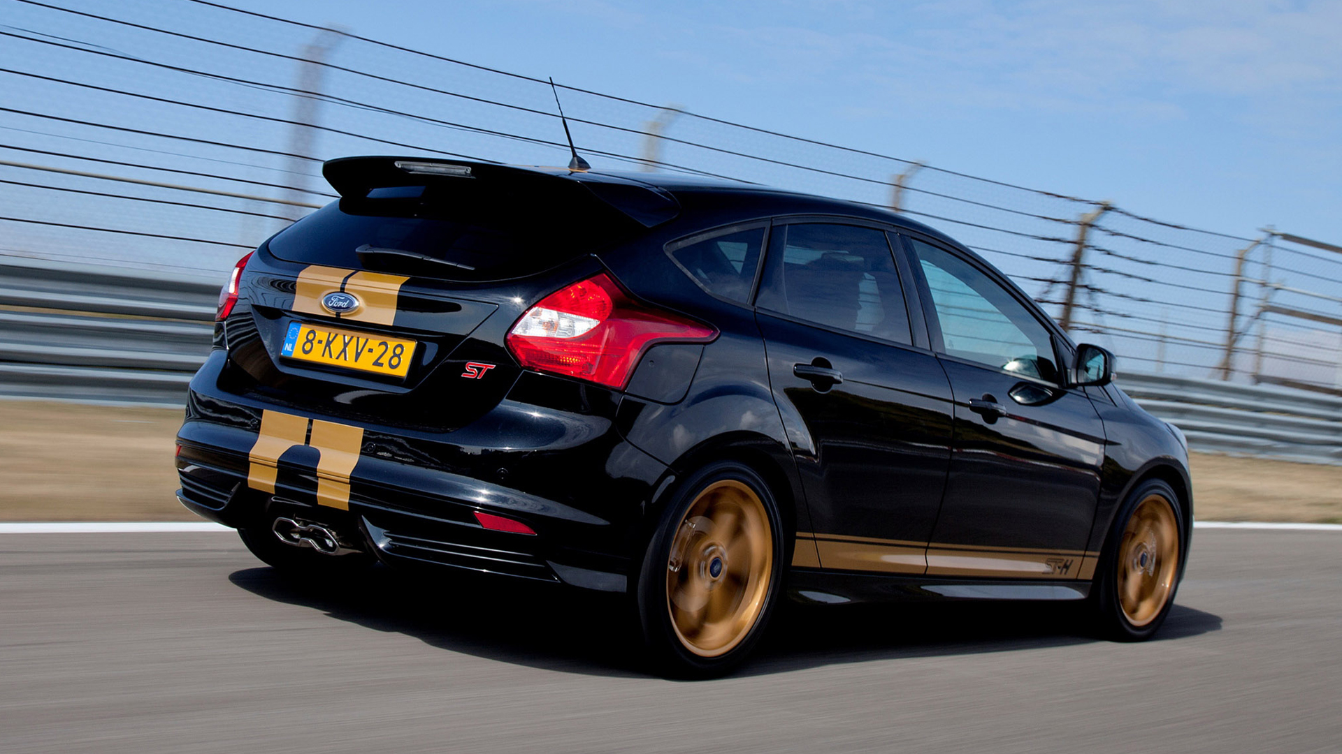 focus st h 2013 ford focus st h ford focus st h wallpaper ford focus 1920x1080