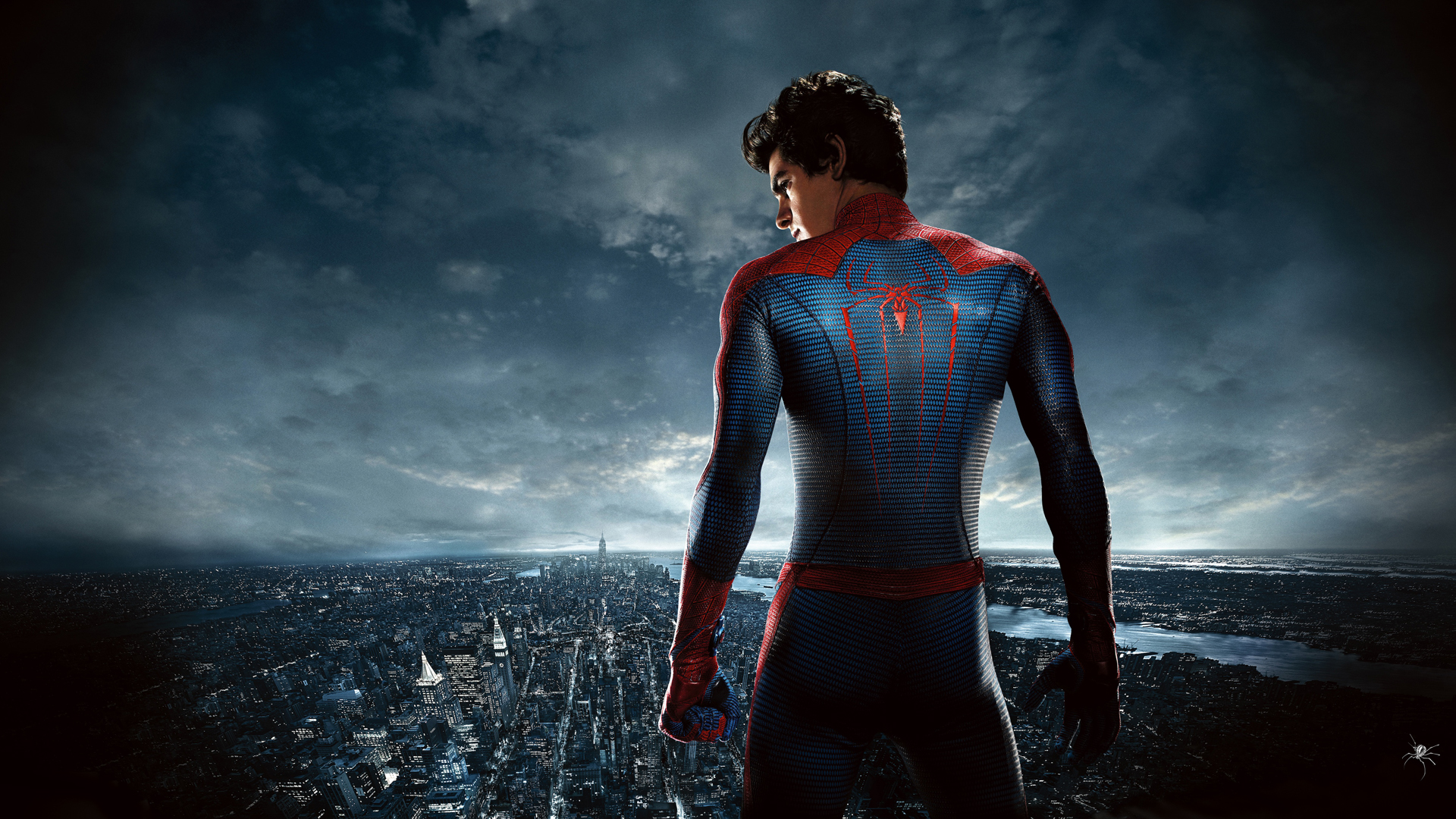 Spider Man   Wallpaper High Definition High Quality Widescreen 1920x1080