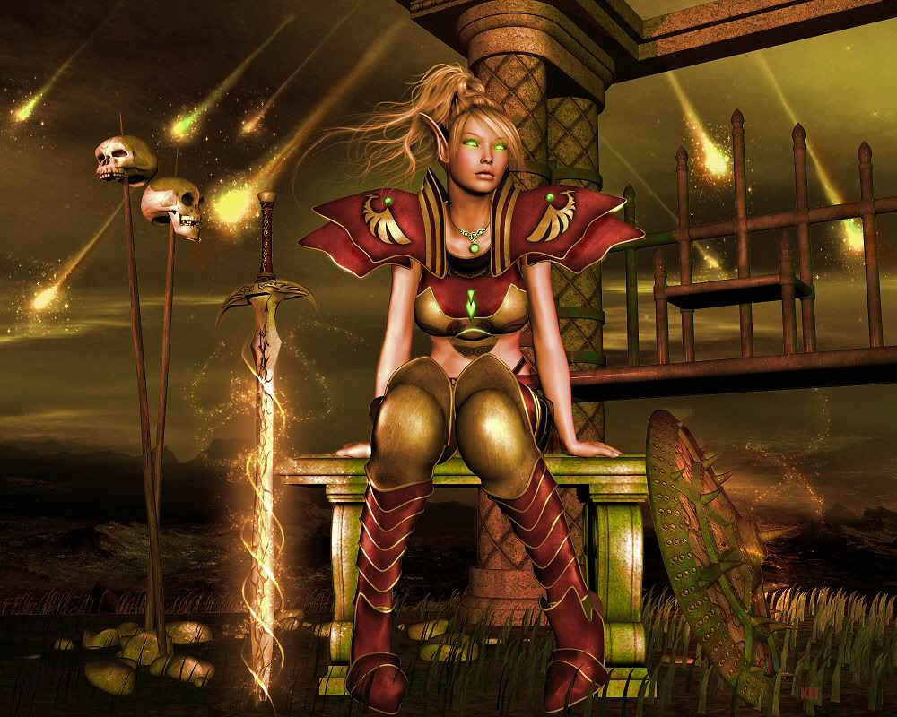 Wow blood elf female hot wallpaper pornos sexi bitch