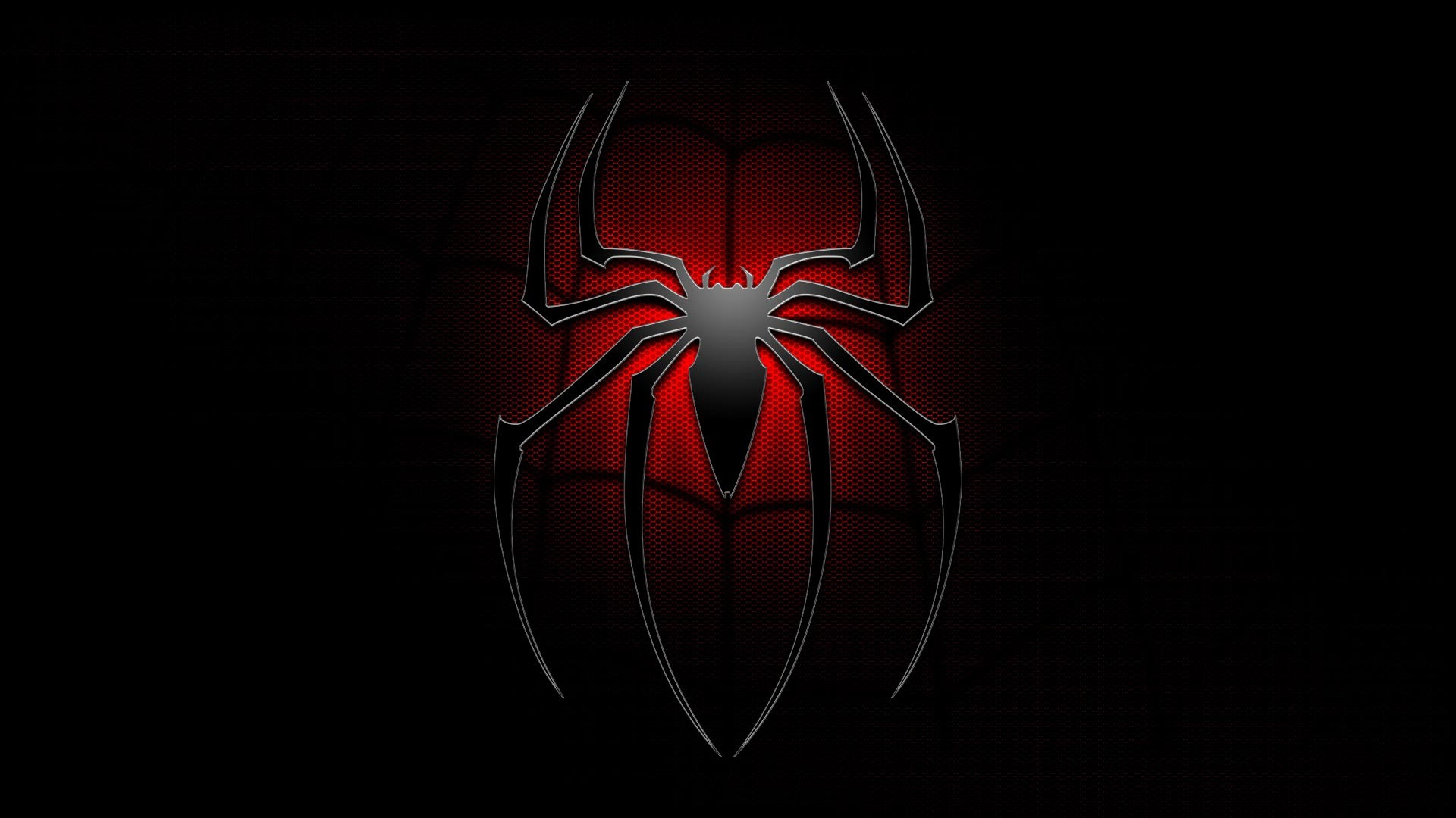Spiderman Logo Wallpaper 67 images 1920x1080