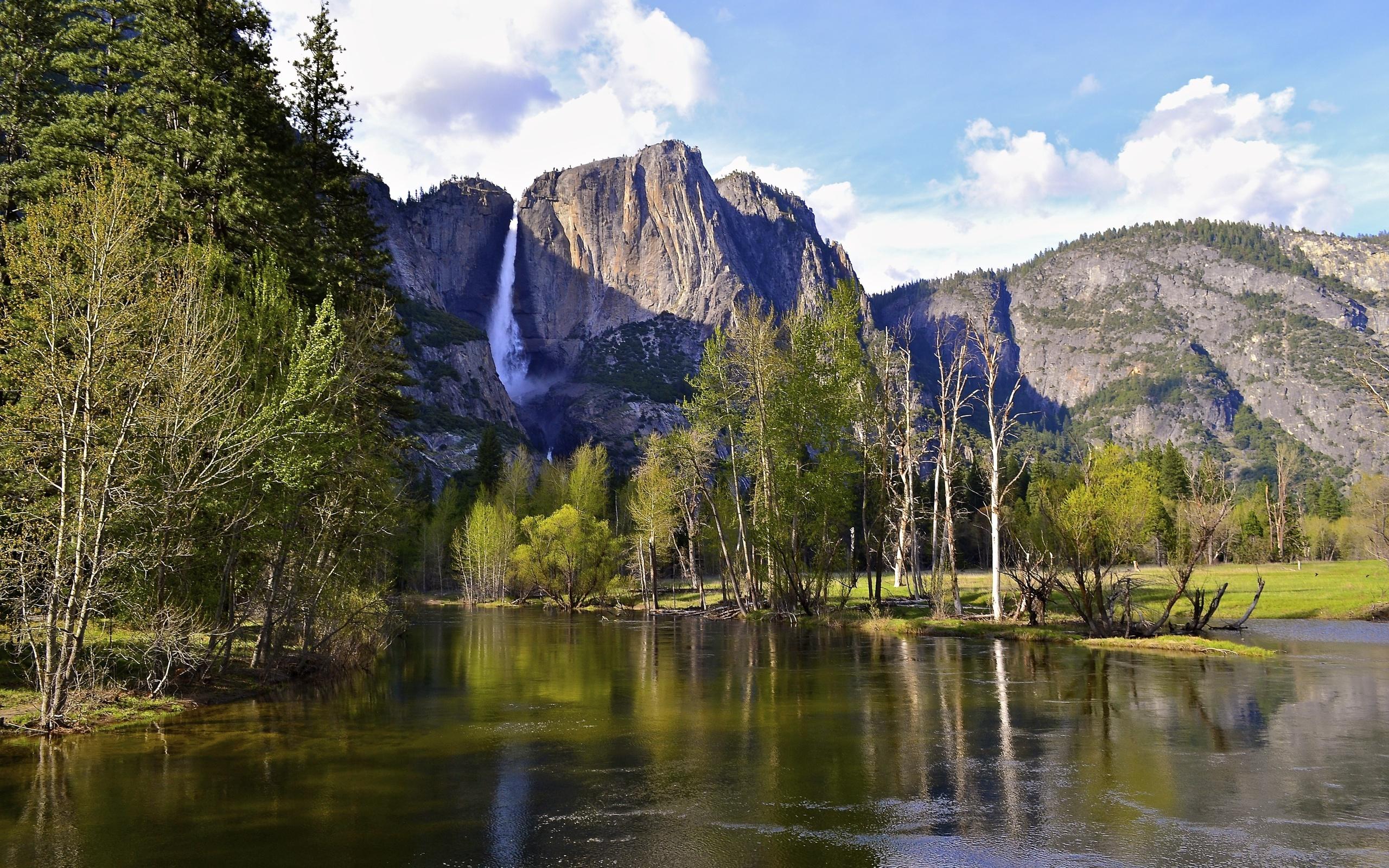 [43+] Yosemite National Park Desktop Wallpaper On