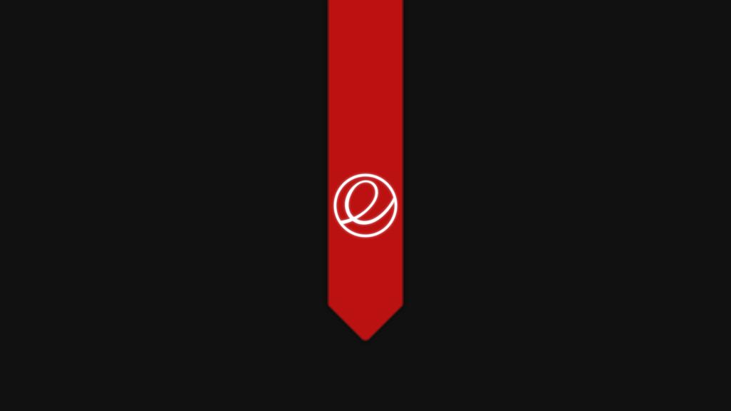 Elementary OS Ribbon Wallpaper Desktop and mobile wallpaper 1024x576