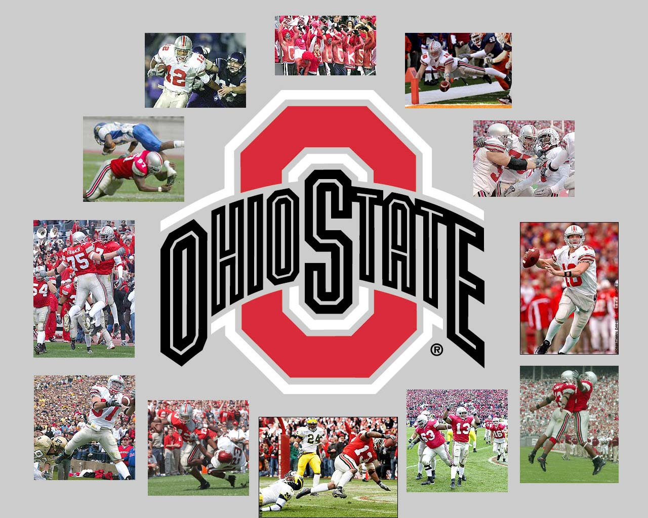 viewing the ohio state buckeyes wallpaper named ohio state buckeyes 1280x1024