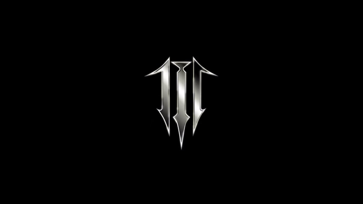 Kingdom Hearts 3 Logo HD by moemarz 1191x670