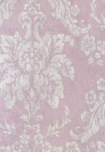 Italian Damasks 2 Dusky Pink Pale Pink 9204 Galerie 195 345x500