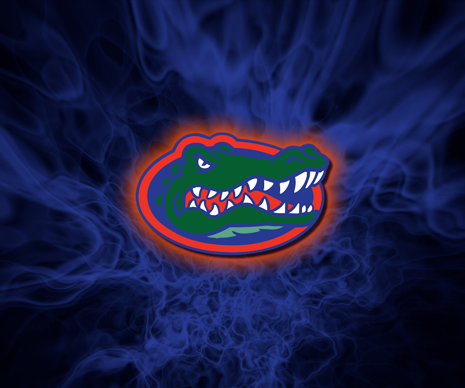 Iphone Screensavers: [48+] Florida Gator Screensavers And Wallpaper On