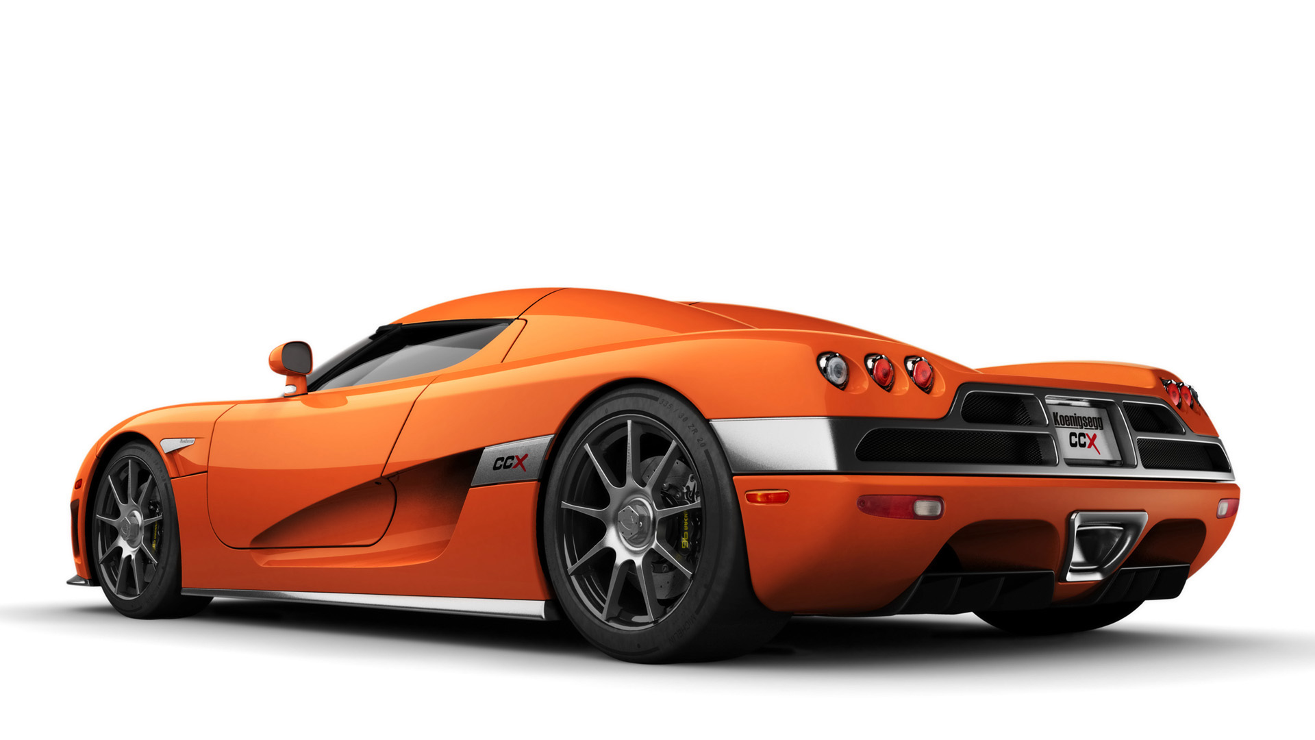 Koenigsegg CCX Wallpaper HD Cars WallPaper HD 1920x1080