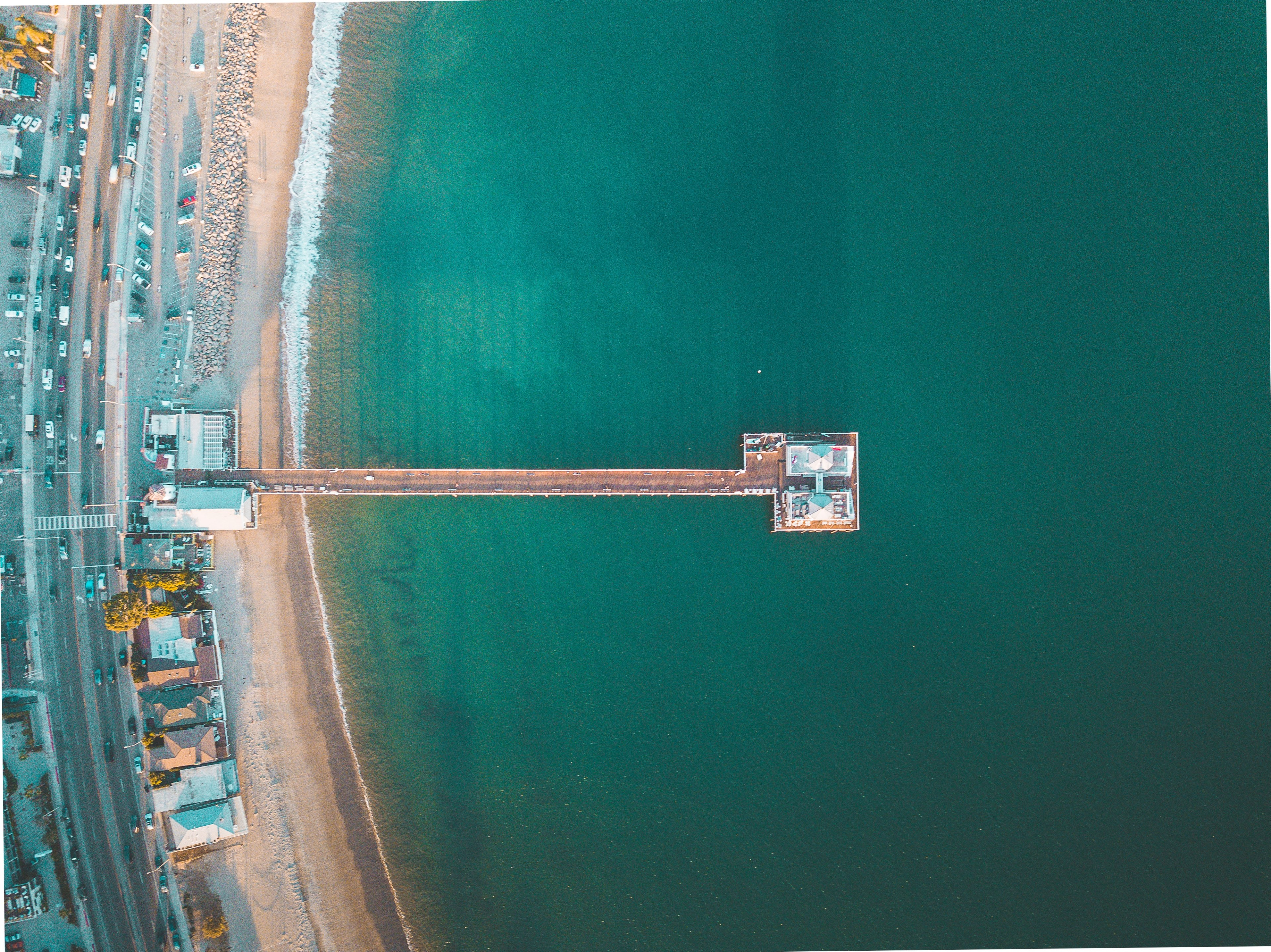 aerial view sea ocean and water hd 4k wallpaper and background 3840x2878