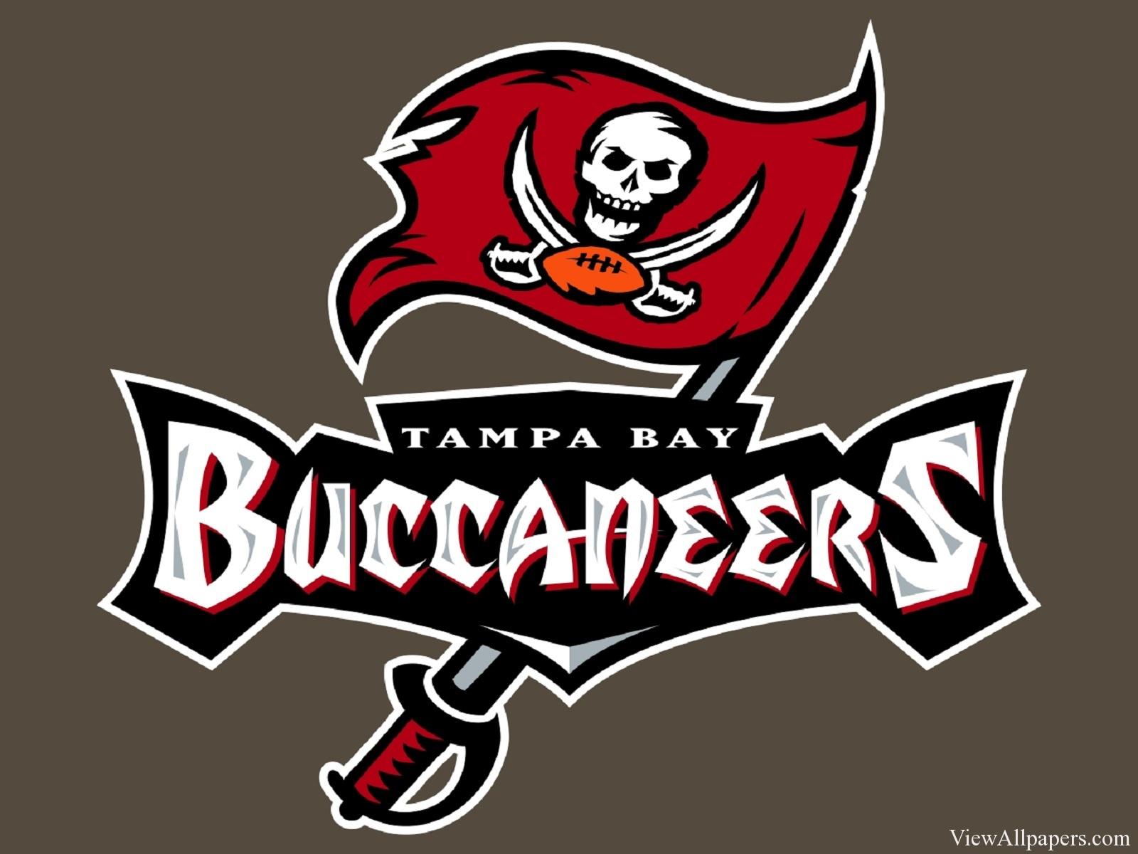 Free Download Tampa Bay Buccaneers Logo Hd Resolution Wallpaper