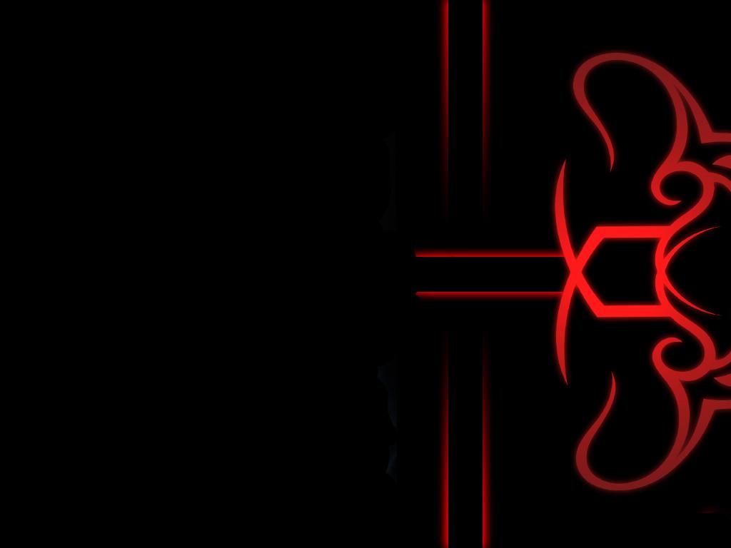 Red In Black Background Dark Red Roses wallpaper   ForWallpapercom 1024x768