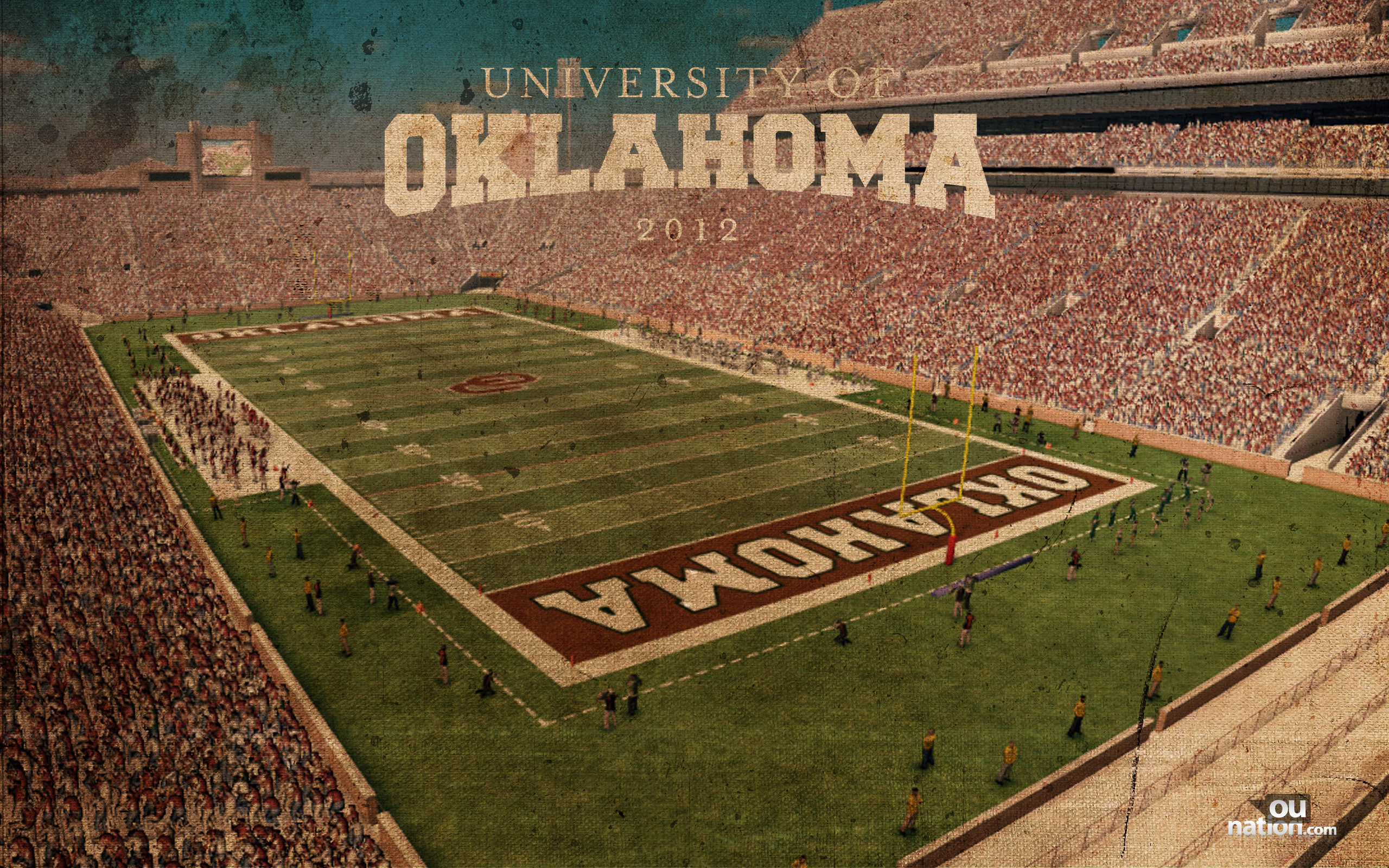 Oklahoma Sooners Wallpapers Browser Themes More 2560x1600