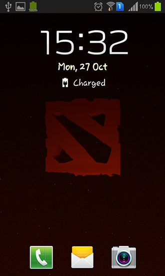 Dota 2   Live wallpaper screenshots How does it look Dota 2 live 330x550