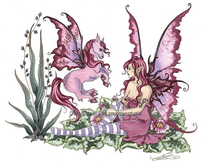 Amazing Amy Brown Fairy Arts Pinterest 698x550
