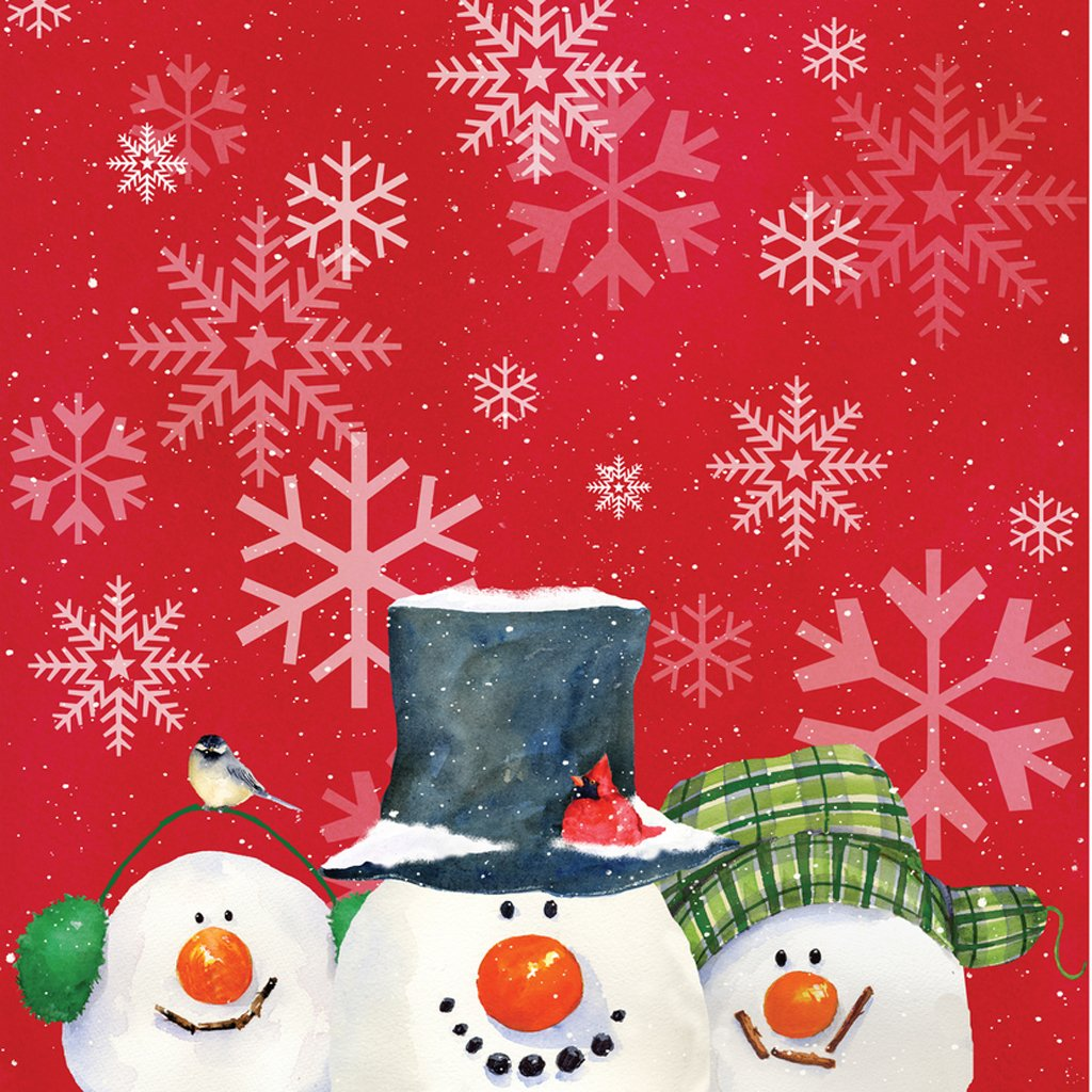 cute country snowman wallpaper - photo #32