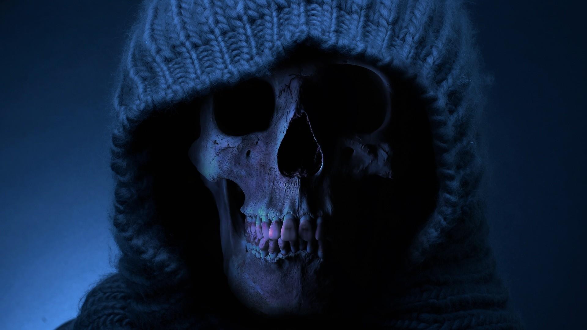Skull Hd Wallpapers 1920x1080