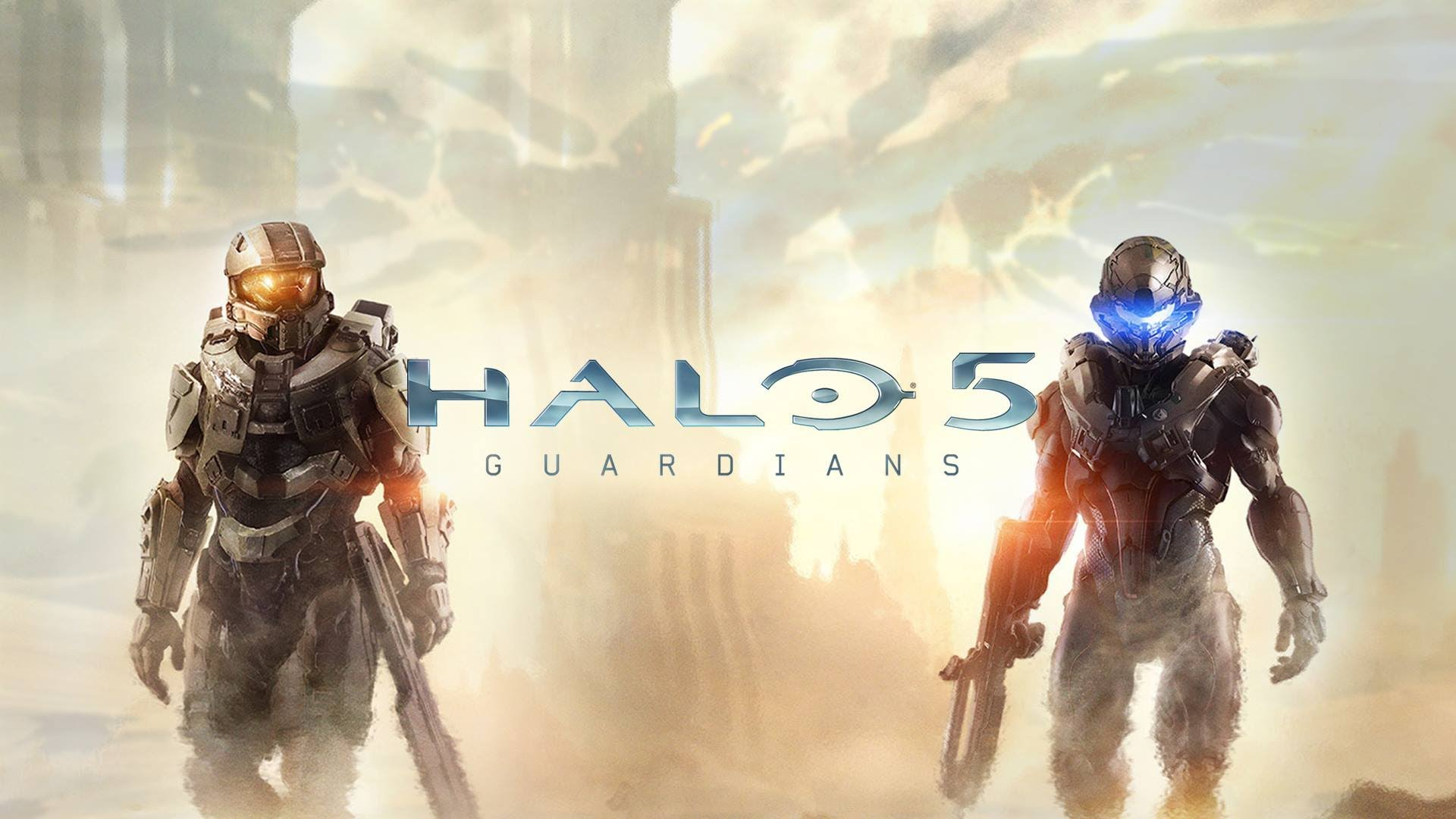 Halo 5 Guardians   Its Not Over   Epic Fan made Trailer [1080P HD 1920x1080