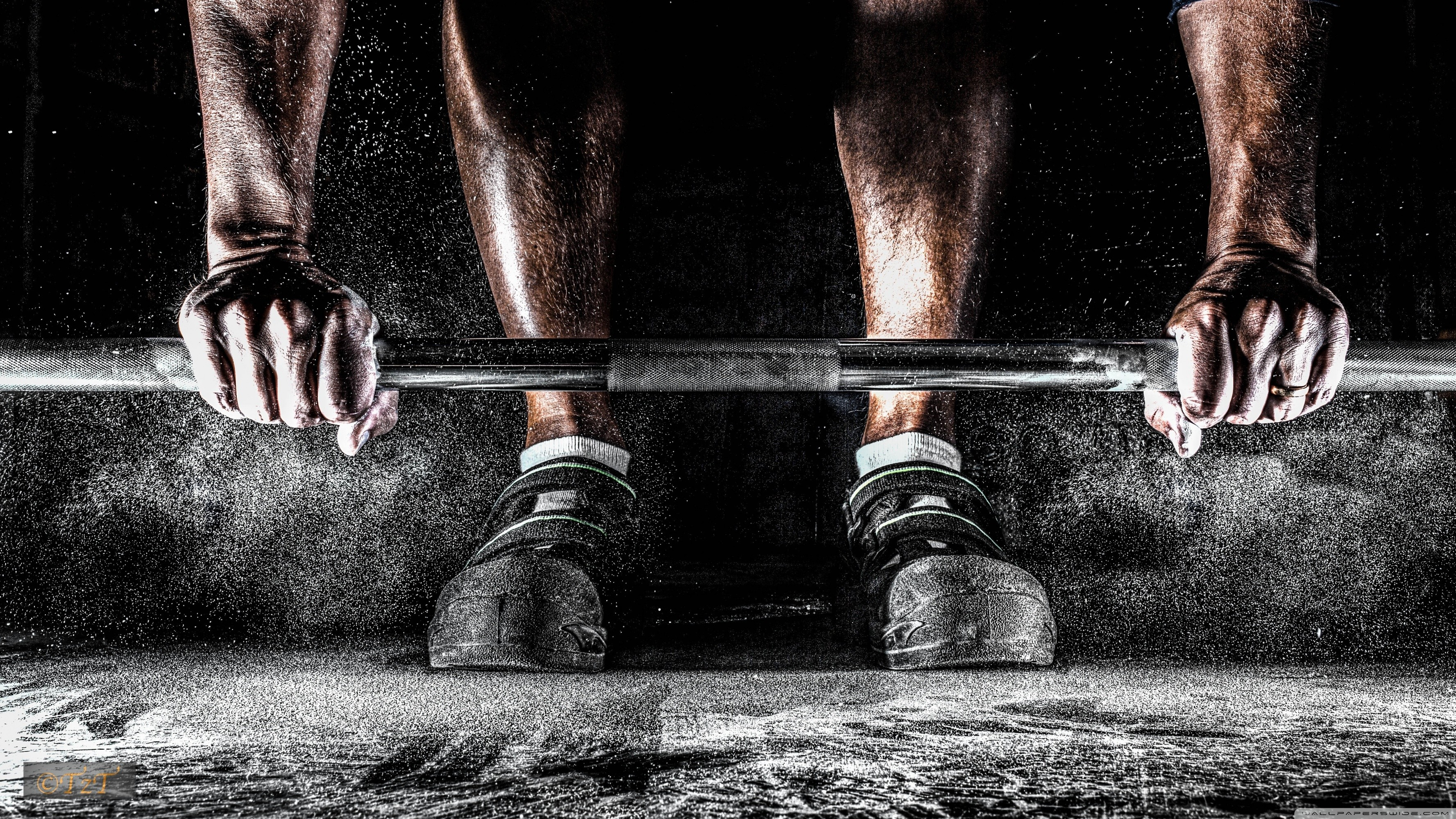 71 Hd Workout Wallpapers on WallpaperPlay 3554x1999