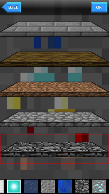 Background Craft Pro Creator   Custom Wallpapers for Minecraft Game 361x640