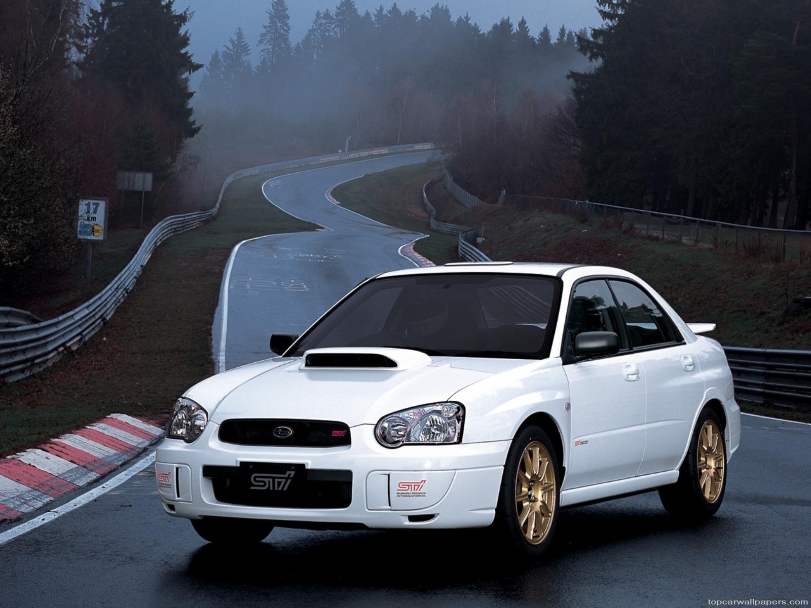 1600x1200px 2004 Subaru Wrx Sti Wallpaper Wallpapersafari
