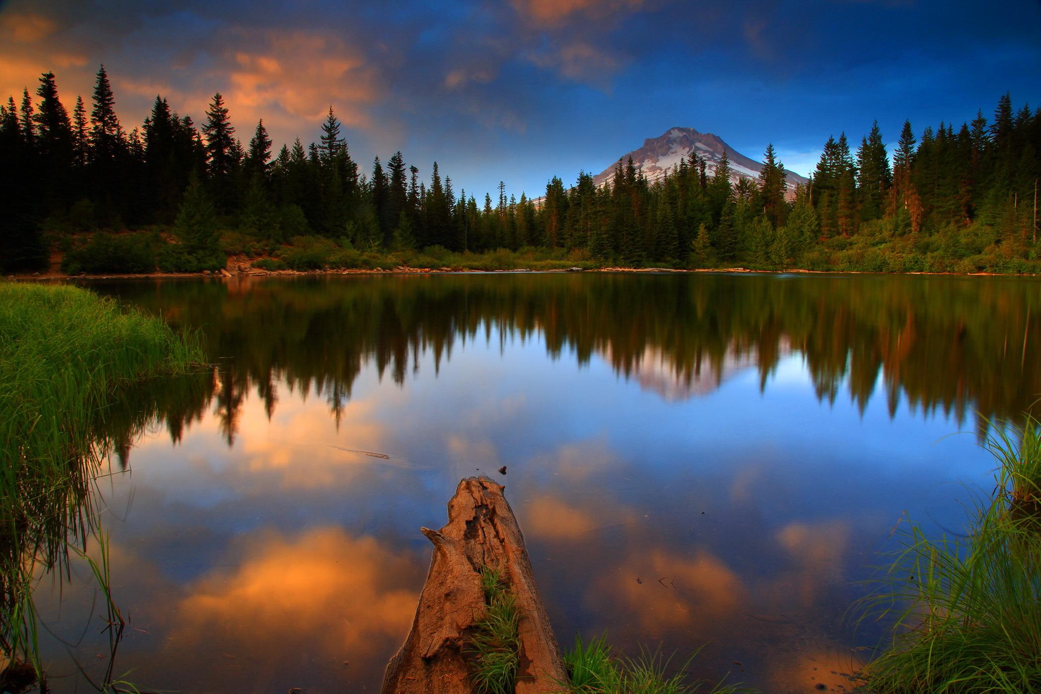 Oregon Wallpapers Hd: Oregon Scenery Wallpaper
